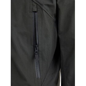 Klättermusen Einride Jacket Men Charcoal